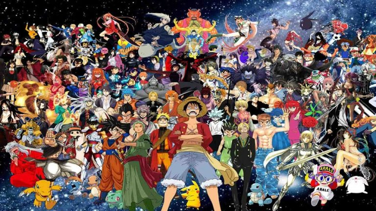 10 Best Websites to Watch Anime for free