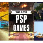 Best PPSSPP Games Download on Android Smartphones now