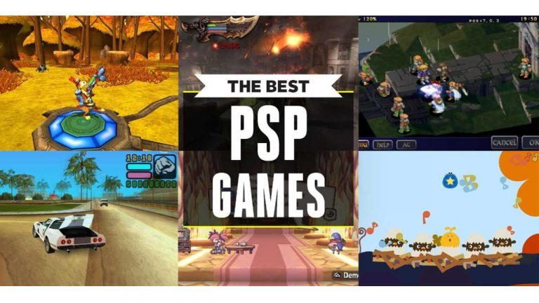 21 Best PPSSPP Games Download Now, to Get Eternal Fun