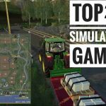 top 20 best simulator games for android