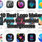 10 Best Logo Maker Apps for Android Smartphones in 2020