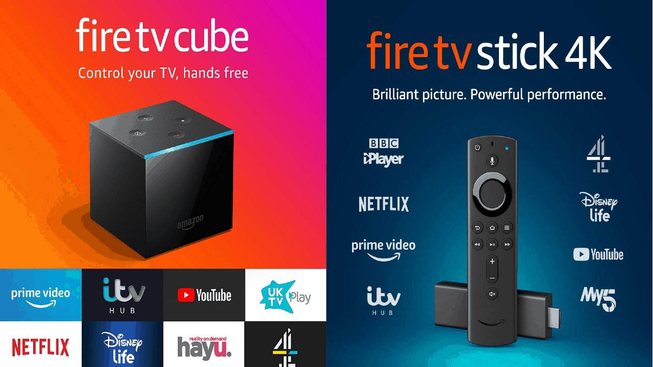 fire cube vs. fire stick which is best for you and full comparison