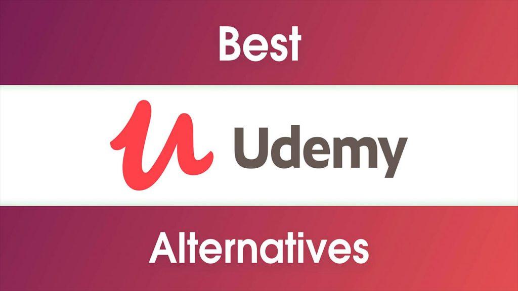 20 Best Udemy Alternatives t