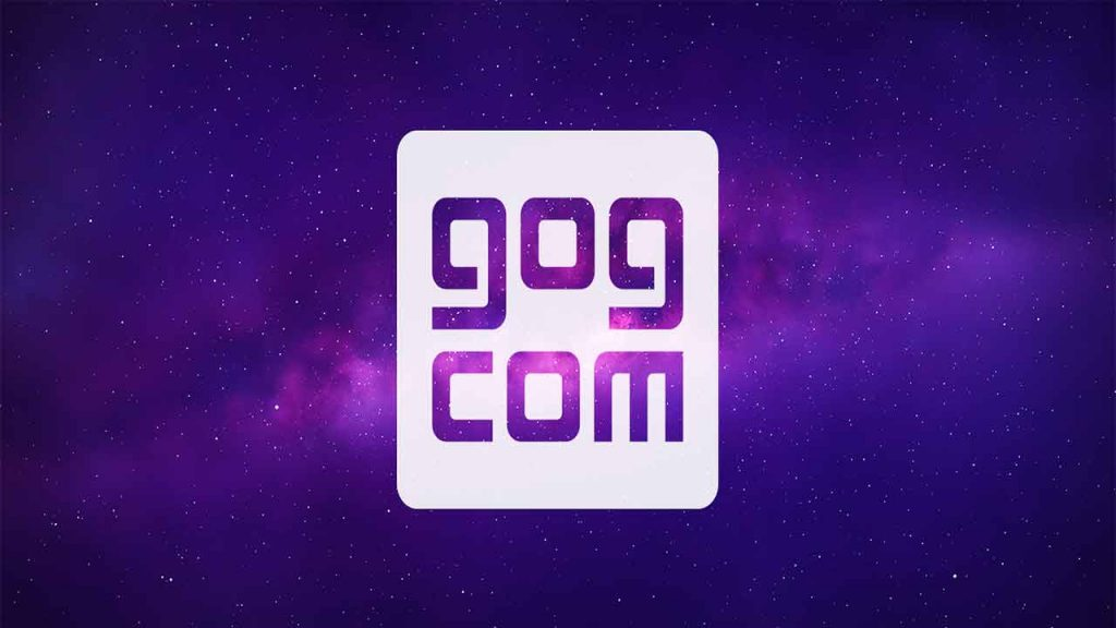 GOG.com is one of the best websites to download PC games for free