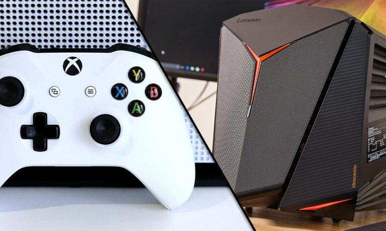 Which is the best gaming setup: consoles, desktops, or gaming laptop?