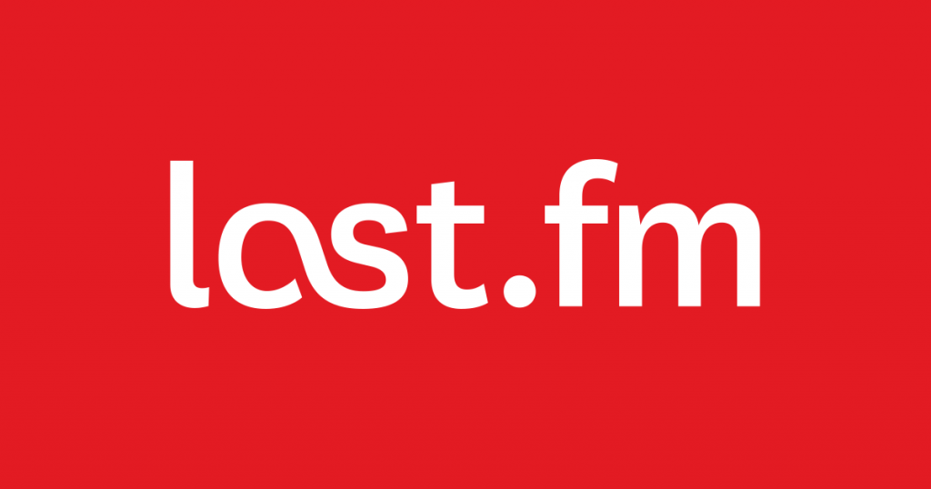 last.fm is a music streaming website