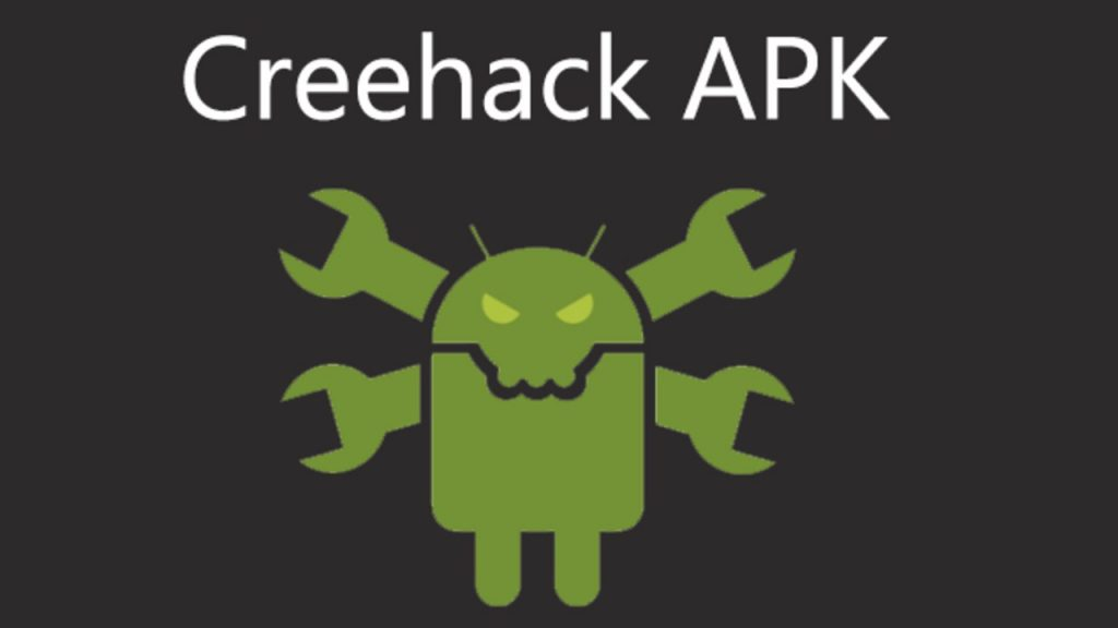 Creehack is one of the best app to hack your favorite android games
