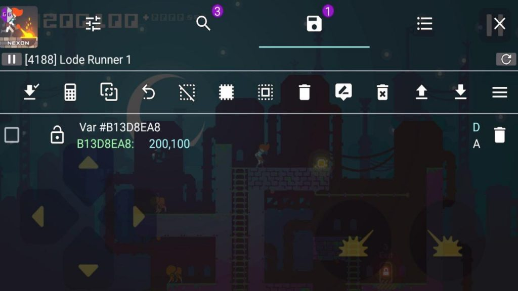 Game Guardian is one of the best hacking tools for android games right now