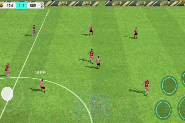 Best Football Offline Games for Android & Best Offline football games for android