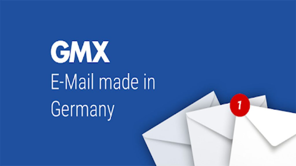 GMX Mail is one of the best email provider in the world based in Germany
