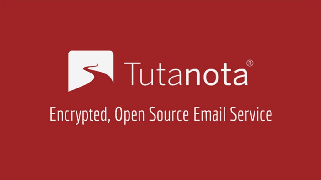 Tutonata is one of the best email service provider with end to end encryption