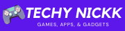 Techy Nickk - Games, Gadgets, Tech, Reviews, Software and More