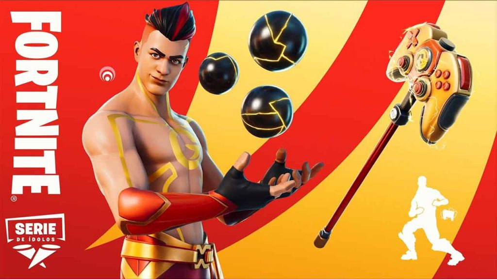 Thegrefg fortnite skin and how you can get it before the release date