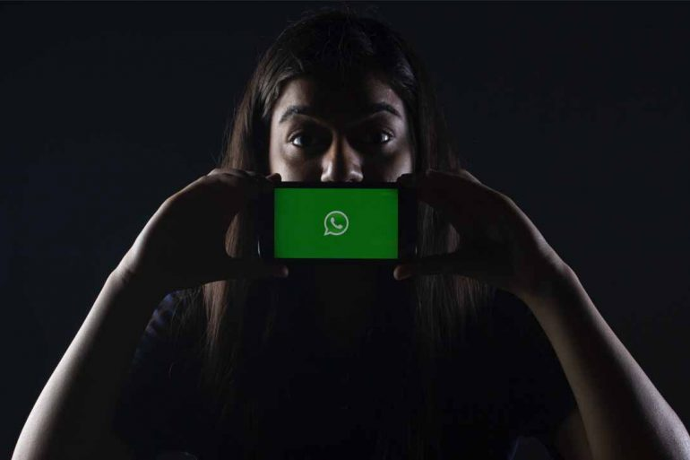 Whatsapp new privacy policy change makes users rethink about their privacy and signal & telegram are enjoy new users