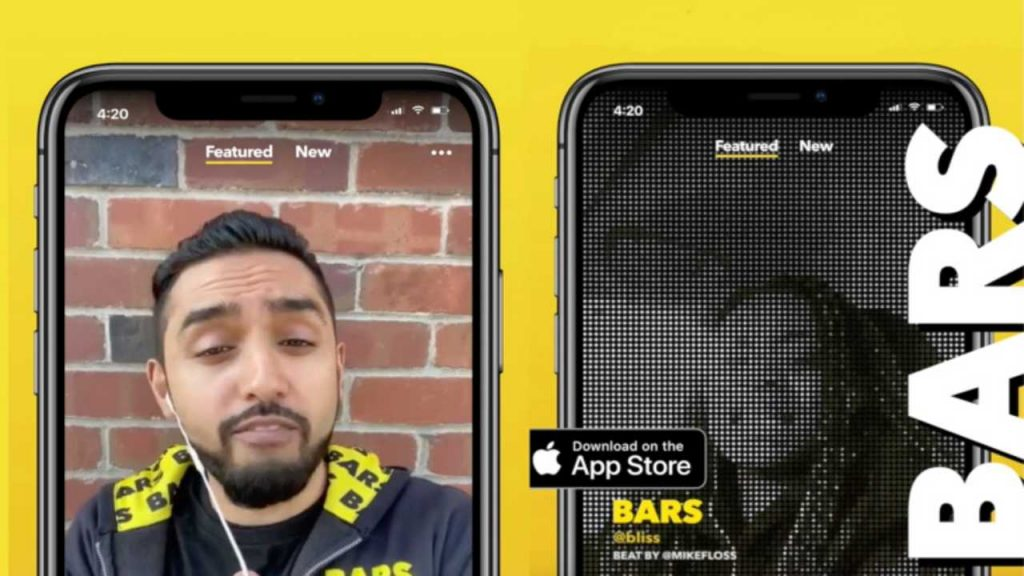 Bars App: Facebook's Initiative to Help You Become a Successful Rapper