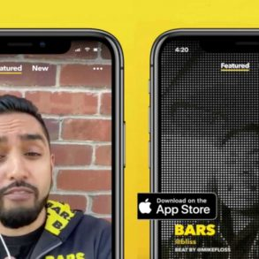Bars App from Facebook is a TikTok alternative for Rappers