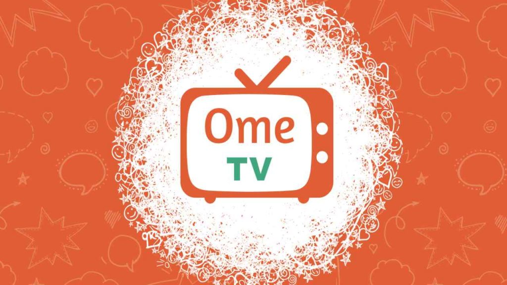 ome.tv is one of the best chat sites like Omegle to talk with strangers
