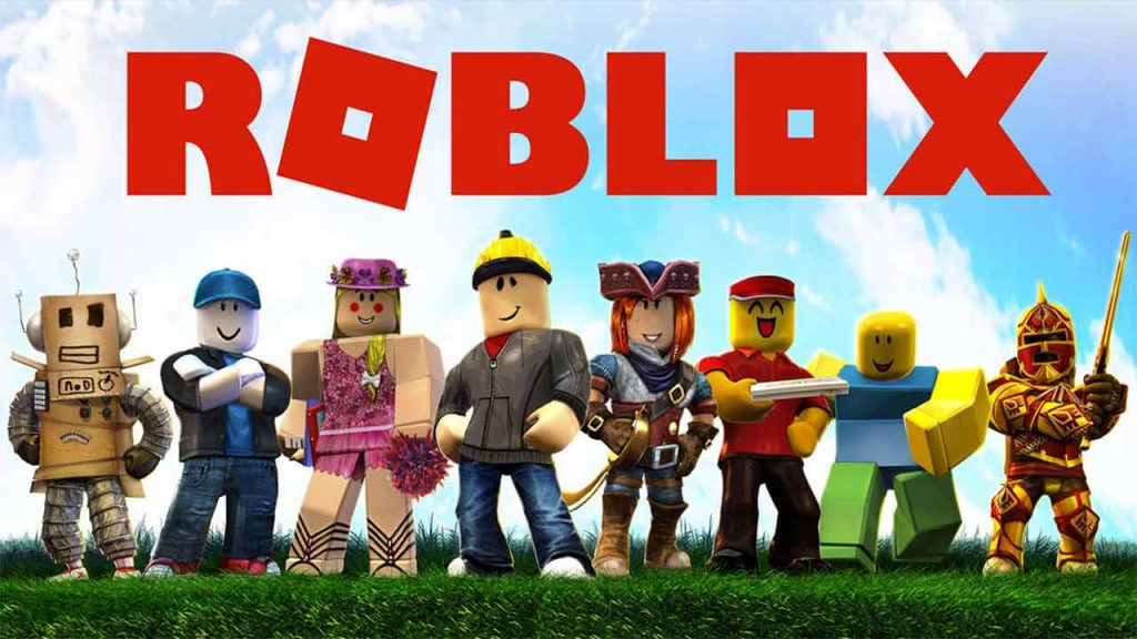 Roblox is a games to enjoy a vast world with your friends and family