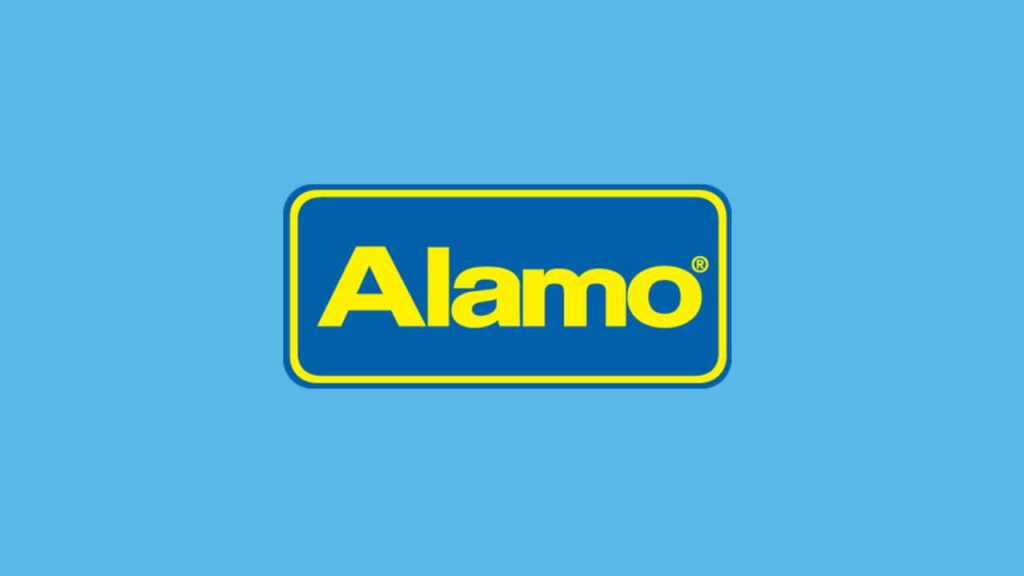 Alamo is a masterpiece that lets you drive other people's cars and pay them for their cars in the most cheapest ways