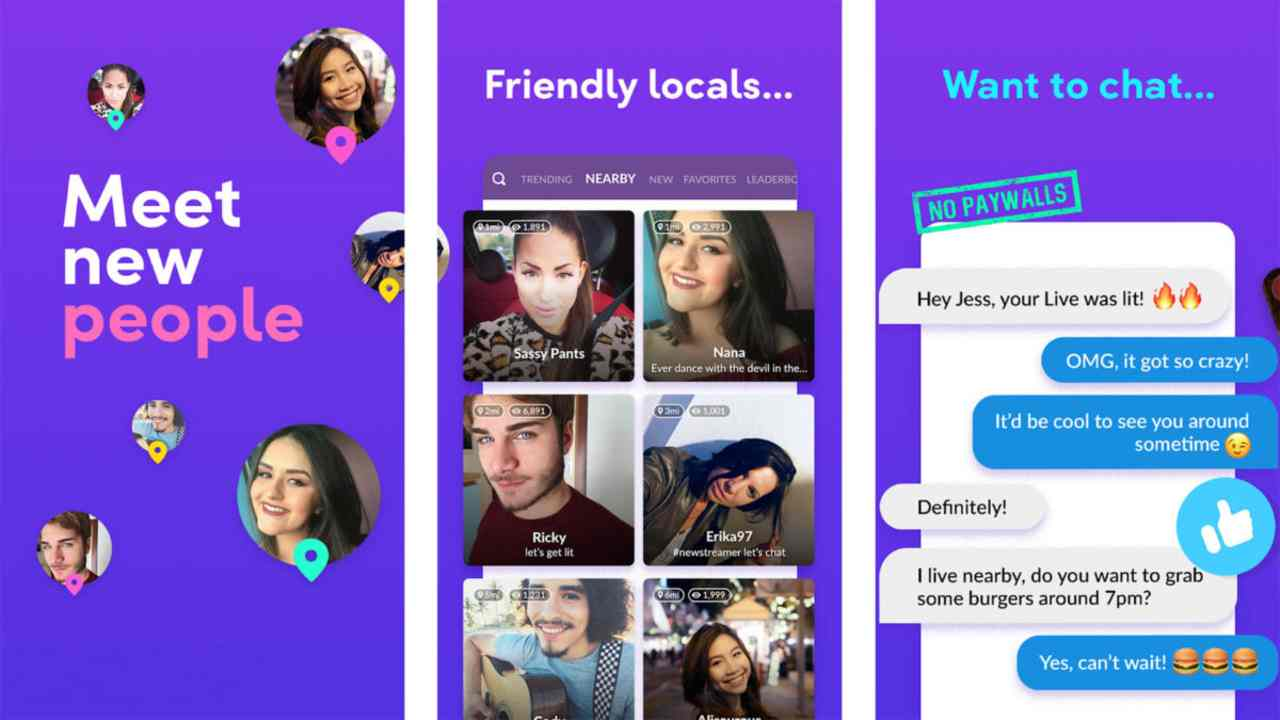 Chat Room Apps: 11 Best Free Live Chat Room Apps to Make New friends