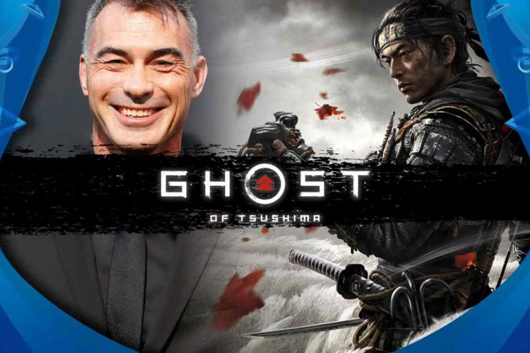 Ghost of Tsushima's new movie is in the work and John Wick is directing this amazing movie