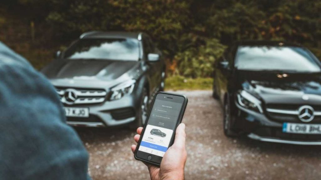Govirtuo is amazing app that helps you rent out cars and complete your travel trips without breaking sweat