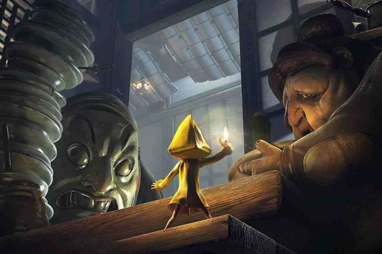 Little Nightmares II sold 1 Million Copies in its First Month